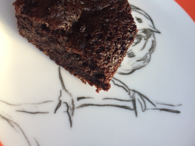 GLUTENFRI BROWNIES