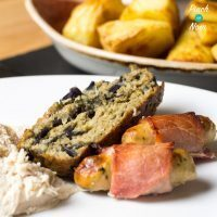 Syn Free Sage And Onion Stuffing | Slimming World
