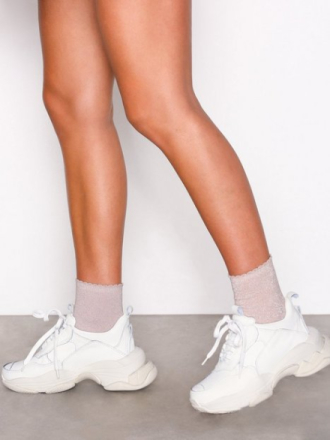 Jeffrey Campbell 40JC101 Low Top White
