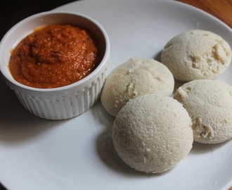 Quinoa Idli Recipe - How to Make Quinoa Idly - Indian Quinoa Recipes