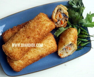 Tips Membuat Risoles