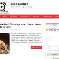 Rasa Kitchen