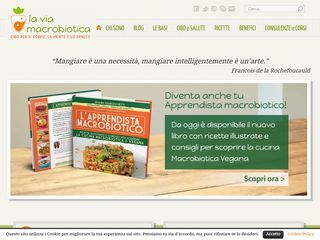 www.laviamacrobiotica.it