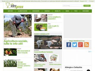 www.ideegreen.it