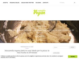 www.vegancucinafelice.it