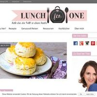 www.lunchforone.de