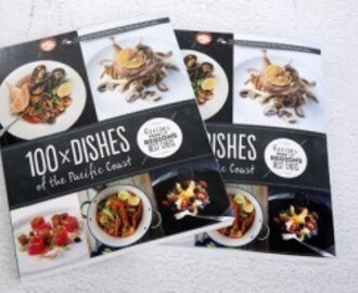100 Signature Dishes Cookbook Competition