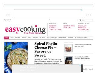 www.my-easy-cooking.com