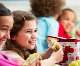 20 Nut And Gluten-Free Lunch Box Ideas For Kids