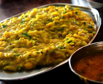 Khichdi in Microwave