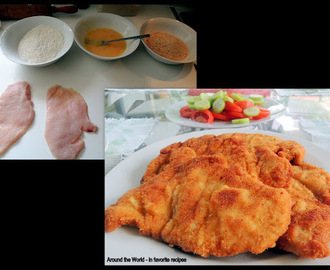 Perfect Schnitzels every time