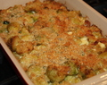 Gratin of Sprouts!