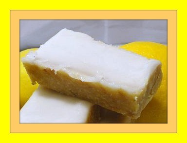 Back to Basics - Lemon Slice