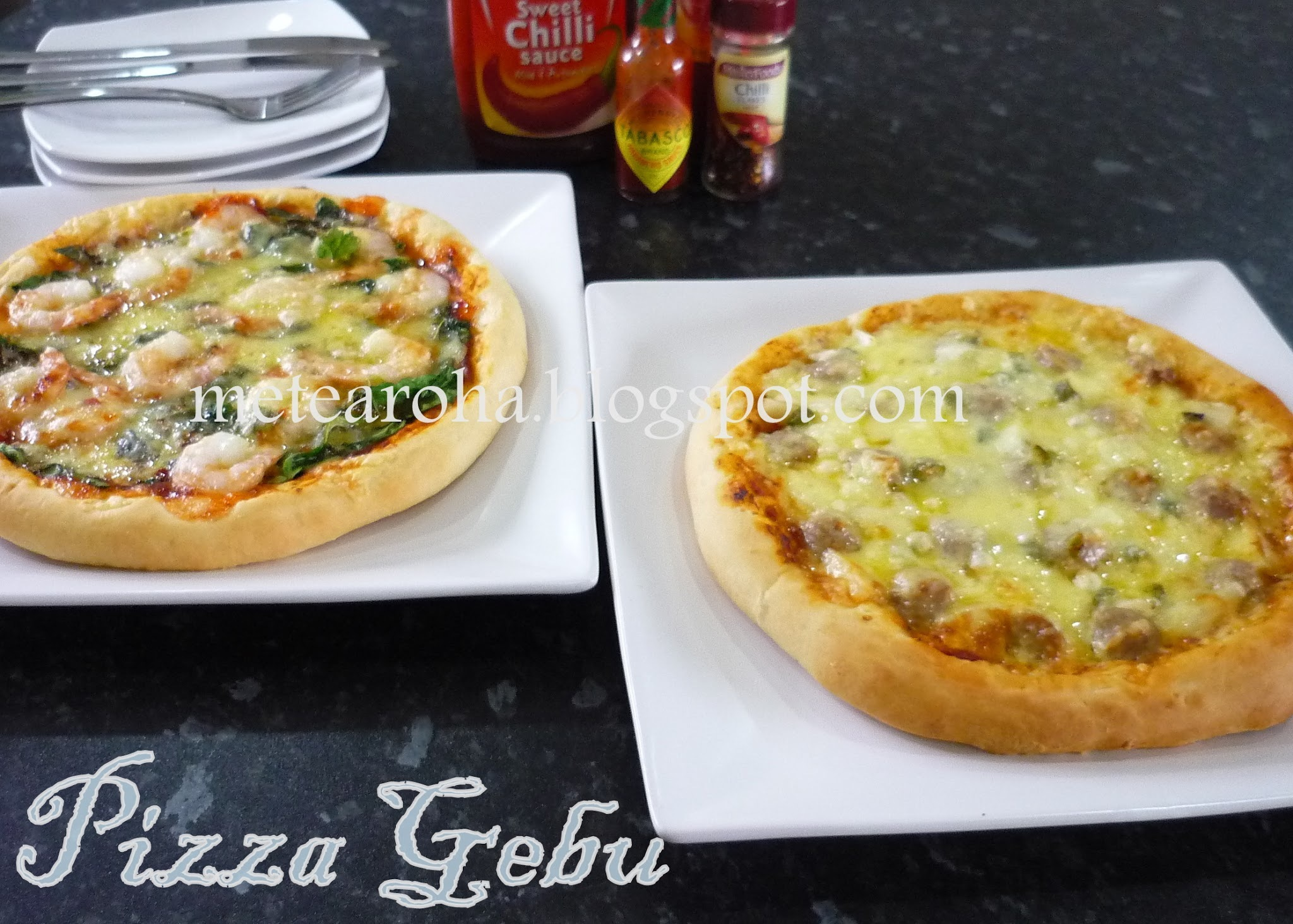 Pizza Gebu