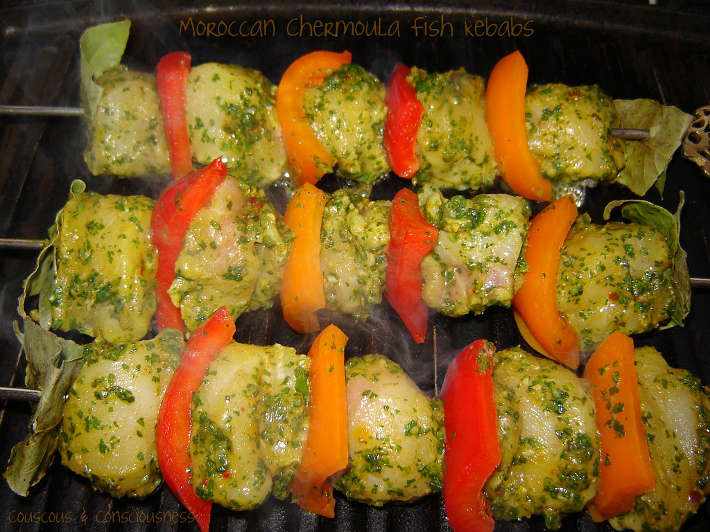 Cooking monkfish recipes - myTaste