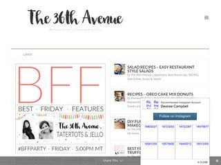 www.the36thavenue.com