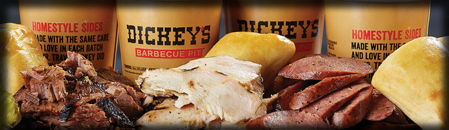 Make Dickey's Barbecue Pit Your Go-To Place for Game Day Food