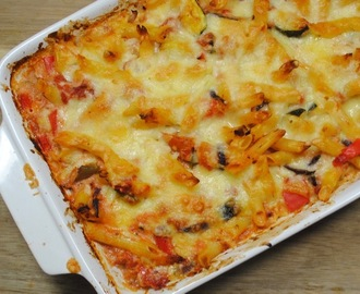 The Ultimate Tuna Pasta Bake Recipe