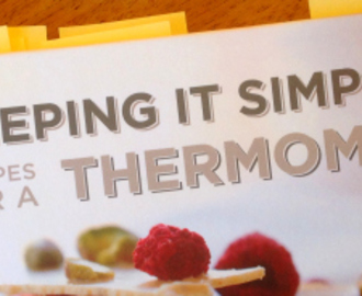 Is Keeping It Simple a must-have Thermomix cookbook?
