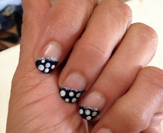 Nail Art- New weekend hobby