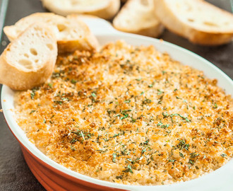 Jalapeno Popper Party Dip