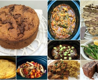 Top Ten Slow Cooker Recipes of 2016