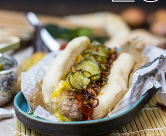 Thai Dog | Hot Dog Adventskalender