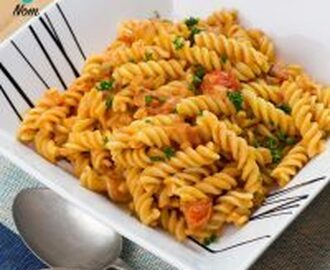 1 Syn Creamy Tomato Vodka Pasta | Slimming World