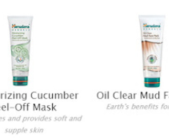 Himalaya Face Pack - The Best Face Packs for Indian Skin
