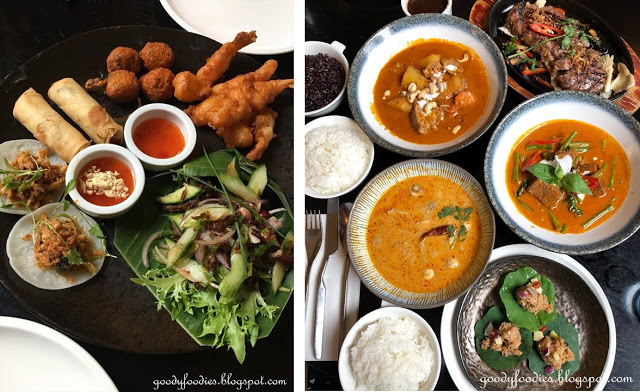 Chaophraya: Fine Dining Thai Restaurant in Aberdeen, Scotland