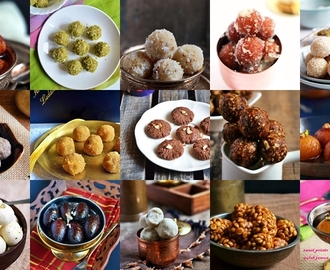Diwali 2016 sweets recipes collection 1 | Easy diwali 2016 sweets
