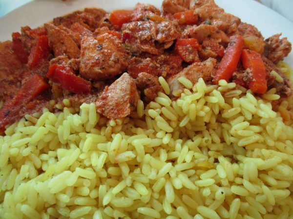 Spanish Paprika Pork Recipe