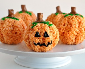 Top 21 of Foodgawker's Most Favorited Halloween Themed Recipes