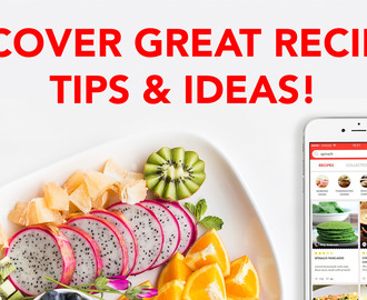 MyGreatRecipes - Discover Great Recipes, Tips & Ideas!