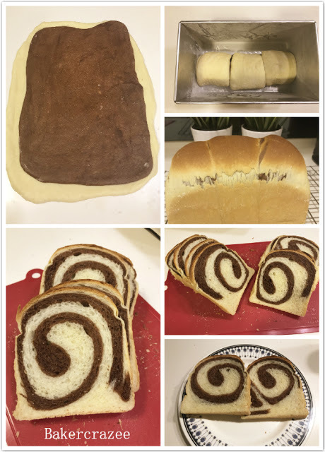 Chocolate Swirl Bread (2)