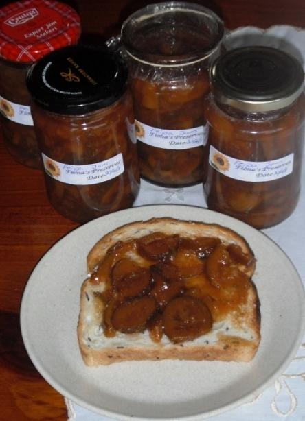 how to eat feijoa jam