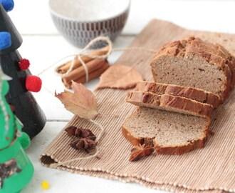 Recettes de pain au beurre avec levure chimique mytaste - Recette pain levure chimique ...
