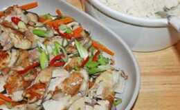 Thermomix Chicken