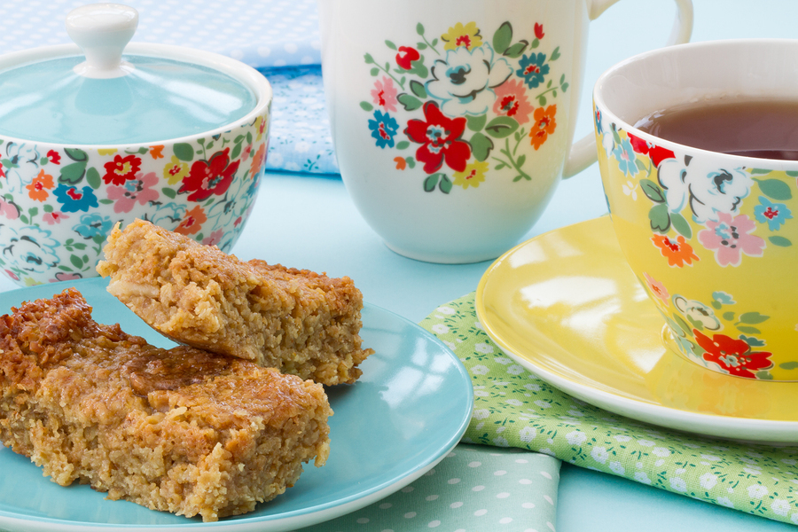 5 Recipes To Ramp Up Your Biggest Morning Tea
