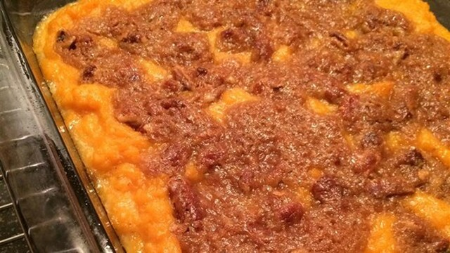 Chef John's Sweet Potato Casserole