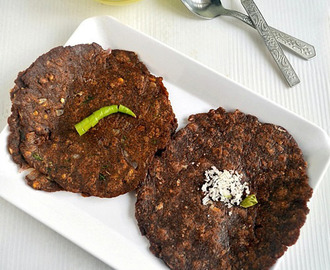 SOFT RAGI ROTI/RAGI ADAI(SWEET,SPICY)RECIPE–RAGI RECIPES