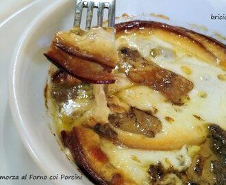 Ricette di primi piatti al forno da fare in anticipo e congelarlo mytaste - Secondi piatti da cucinare in anticipo ...