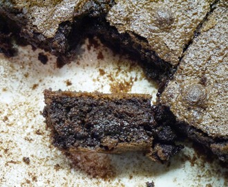Thursday Chocolate Brownies