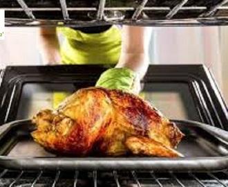 Ricette di forno ventilato mytaste for Tempo cottura pizza forno ventilato