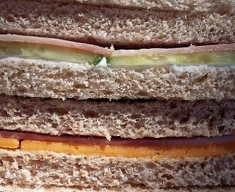Top tips for thrifty packed lunches