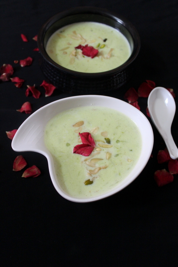 kaddu ki kheer recipe | lauki ki kheer | How to make kheer