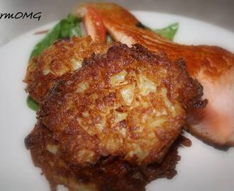 Hash Browns/Potato Rosti