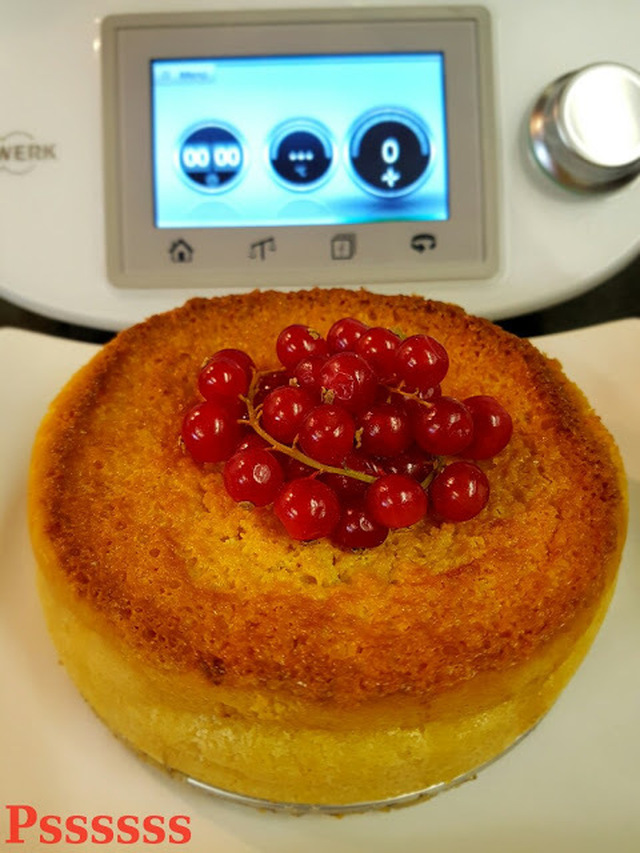 QUESADA PASIEGA EN THERMOMIX ®