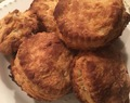 Homemade Biscuits - Simple and Delicious