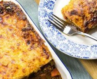 Syn Free Butternut Squash Lasagne | Slimming World